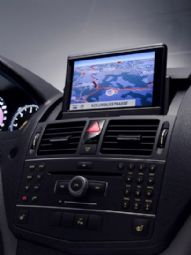 2018 MERCEDES NTG4-204 COMAND SAT NAV MAP UPDATE DISC NORTH AMERICA